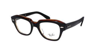 Ray-Ban State street Noir RX5486 RB5486 8096 48-20 87,90 €