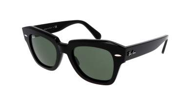 Ray-Ban State street Noir RB2186 901/31 52-20 99,90 €
