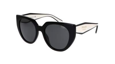 Prada PR14WS 09Q550 52-20 Noir 201,90 €