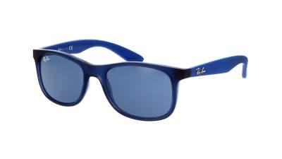 Ray-Ban RJ90662S 707680 48-16 Bleu Mat 48,90 €