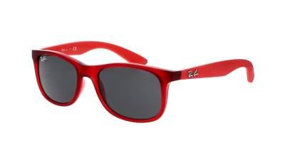 Ray-Ban RJ9062S 707787 48-16 Red Matte 48,90 €