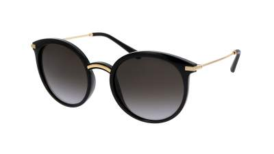 Dolce & Gabbana DG6158 501/8G 52-18 Noir 163,90 €