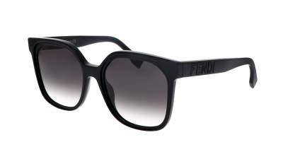 Fendi FE40007I 01B 55-19 Noir 187,90 €