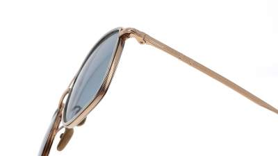 Persol Titane collection Or argent PO5005ST 800556 50-21