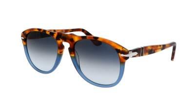 Persol 649 original Tortoise - Opal Blue PO0649 1120/32 52-20