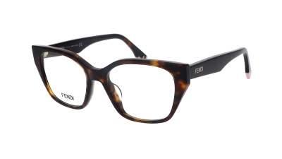 Fendi FE50001I 052 52-17 Tortoise 135,76 €