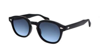 Moscot Lemtosh Black denim blue lenses 49-24 Large 315,00 €
