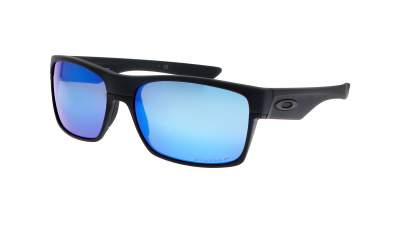 Oakley Twoface Schwarz Matt OO9189 46 60-16 Polarisierte Gläser 159,56 €