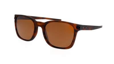 Oakley Objector Matte brown tortoise OO9018 05 55-20 Polarisierte Gläser 144,68 €