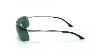 Ray-Ban RB3183 004/71 63-15 Silver