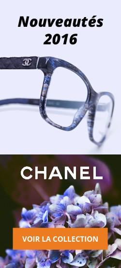 Chanel 2016 Brillen