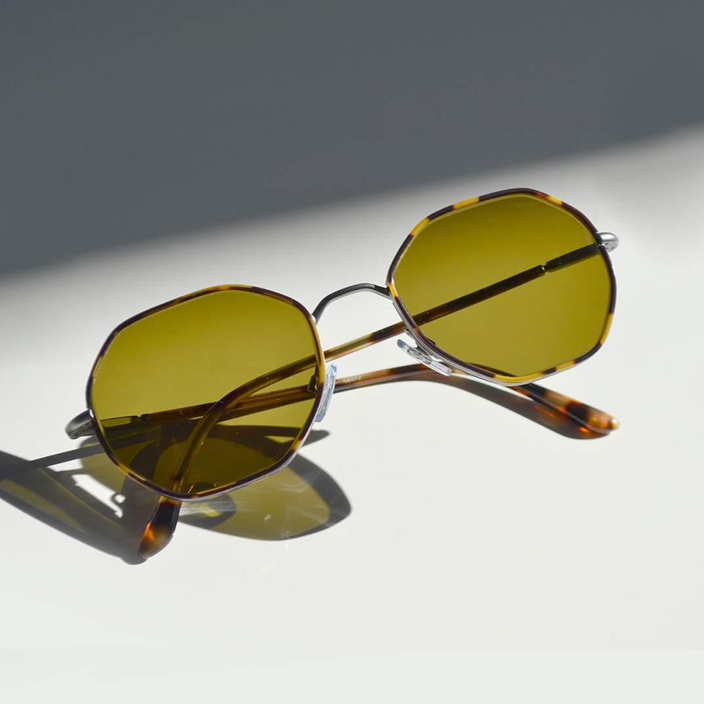 Tendance lunettes de soleil