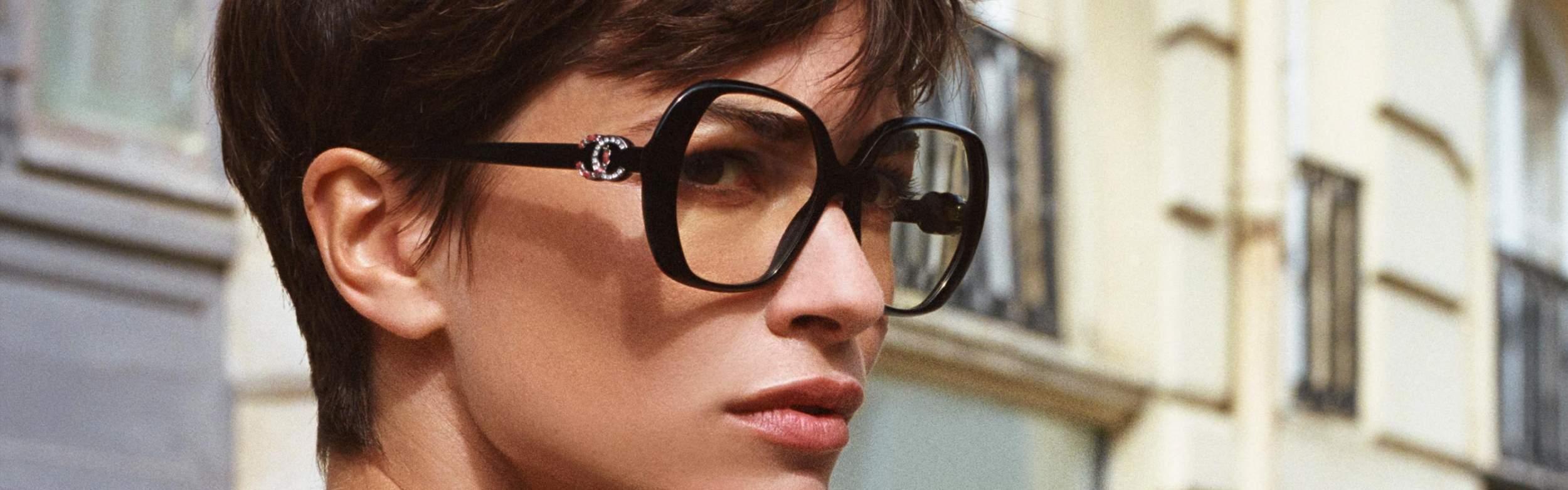 Chanel Eyeglasses 2020 & 2021