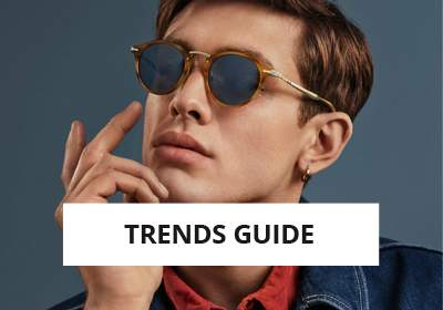 Sunglasses - Trends guide