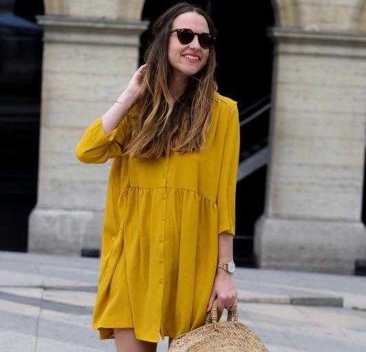 Look de blogueuse à petit prix