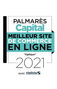 Numéro 1 classement e-commerce - Capital